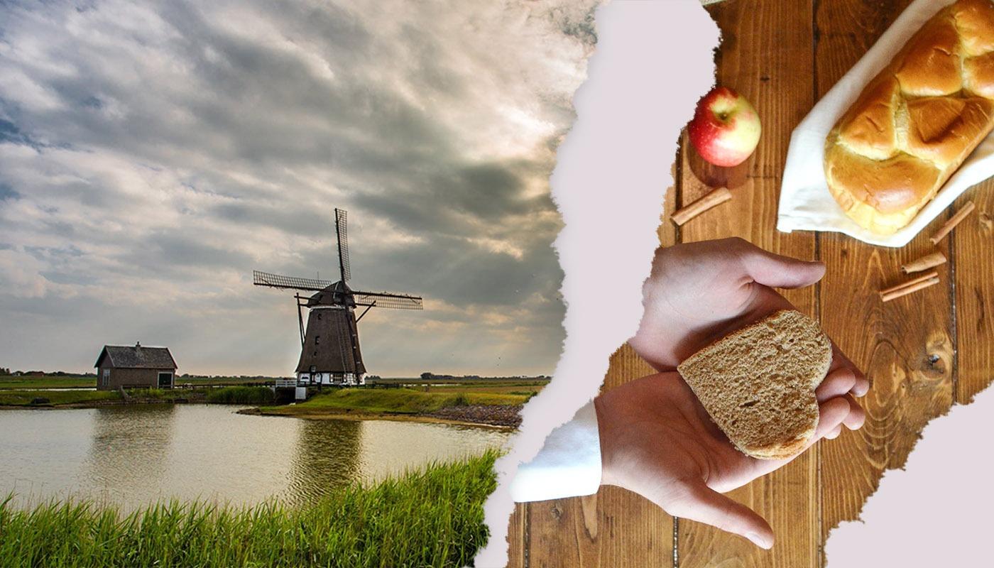 Хлеб как движущая сила урбанизации: история