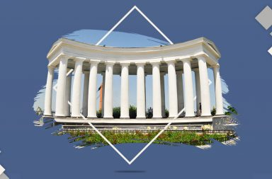 Реставрация Воронцовской колоннады: факты, цифры, комментарии