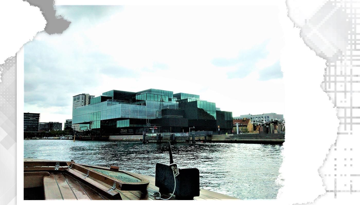 Датские урбанистические заметки: человеческое измерение Копенгагена