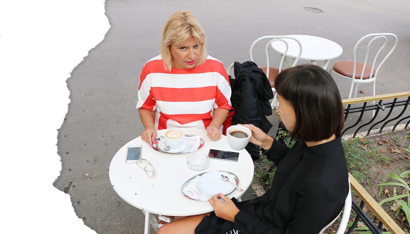 Цілителі міста:НаталіяЕртнова. «Не можу слухати про те, що Одеса помирає»