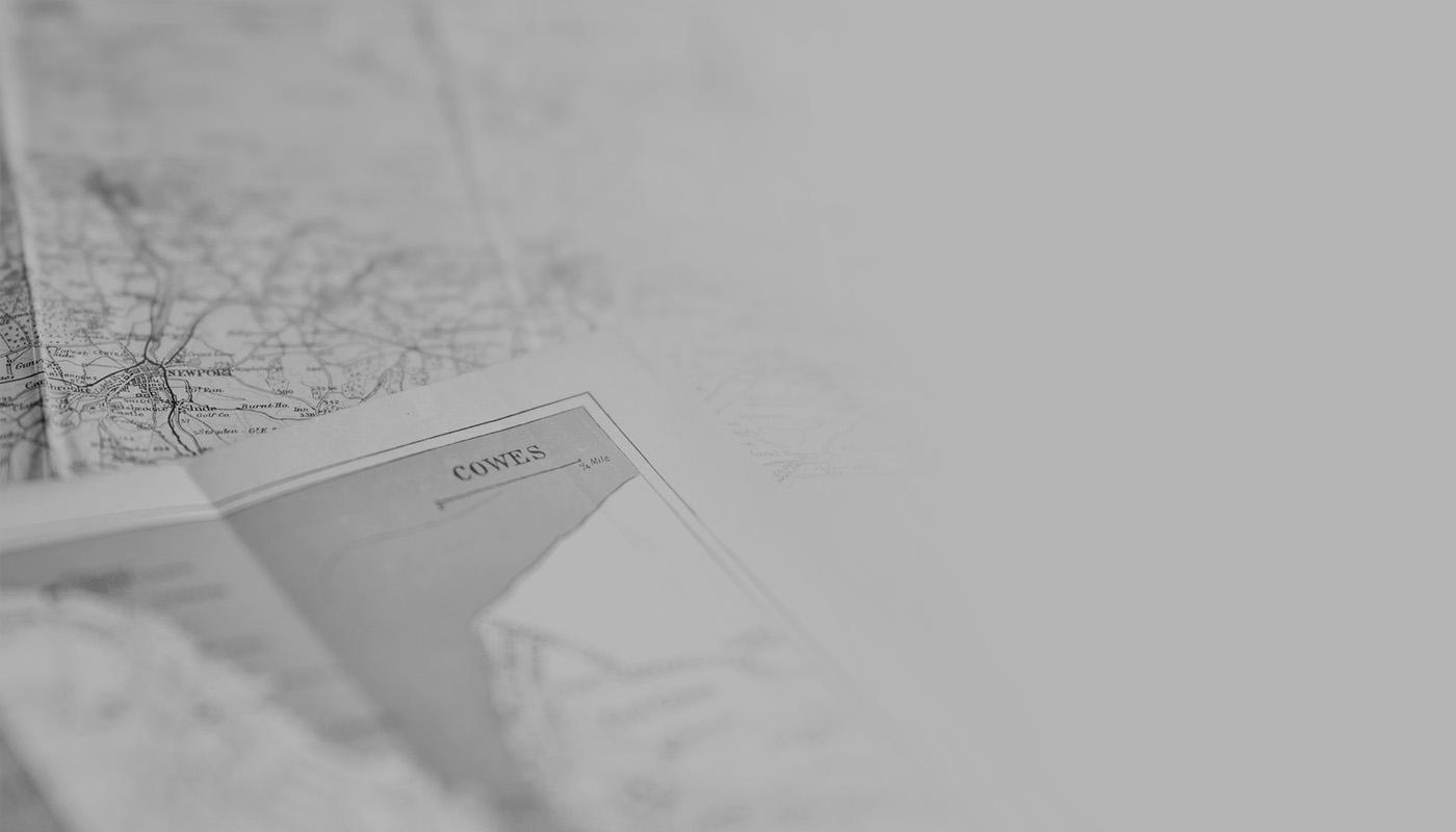 Ментальные карты города: что это такое и для чего они нужны? (UA)