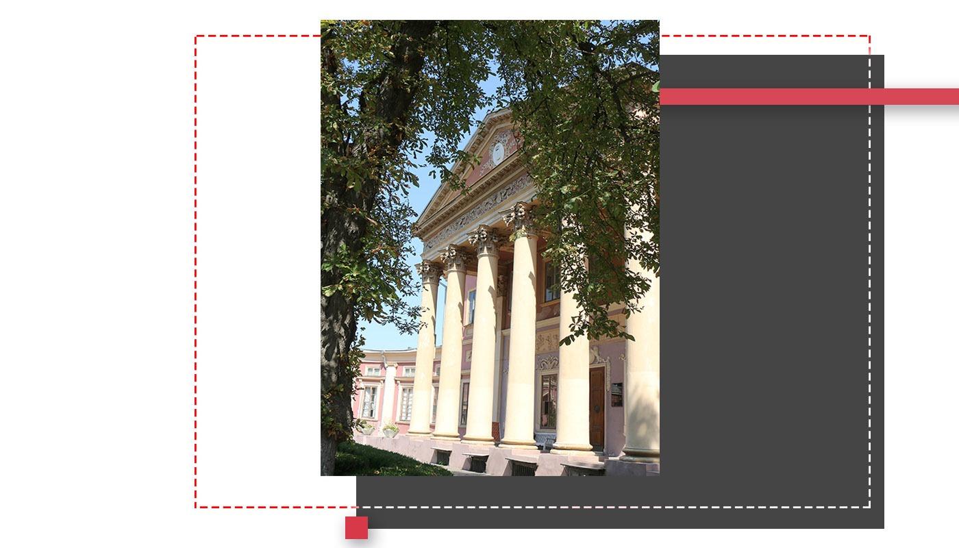 Дві пам'ятки архітектури для одного музею – занадто: Олександра Ковальчук про Одеський художній музей
