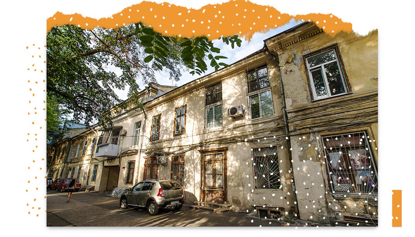 Квартал учебный, торговый, проходной: история бывшего дома Вагнера