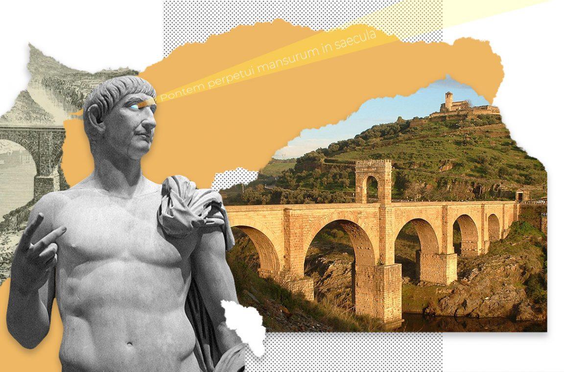 12 найдавніших мостів, що виявились міцнішими за сучасні