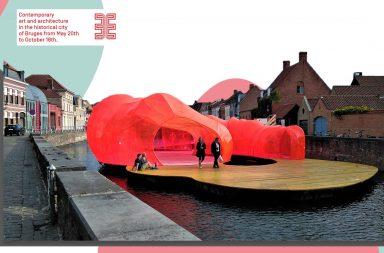 Архитектурная Триеннале в Брюгге-2018: 7 топовых объектов и выставки