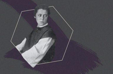 Жінки Баугаузу: майстриня дитячих радощів Альма Сідхофф-Бушер