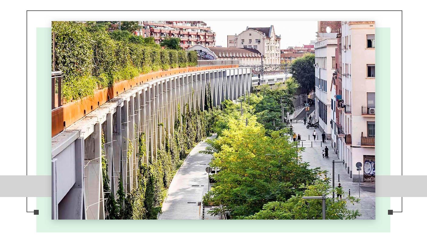 Лучшие урбанистические проекты мира: часть вторая
