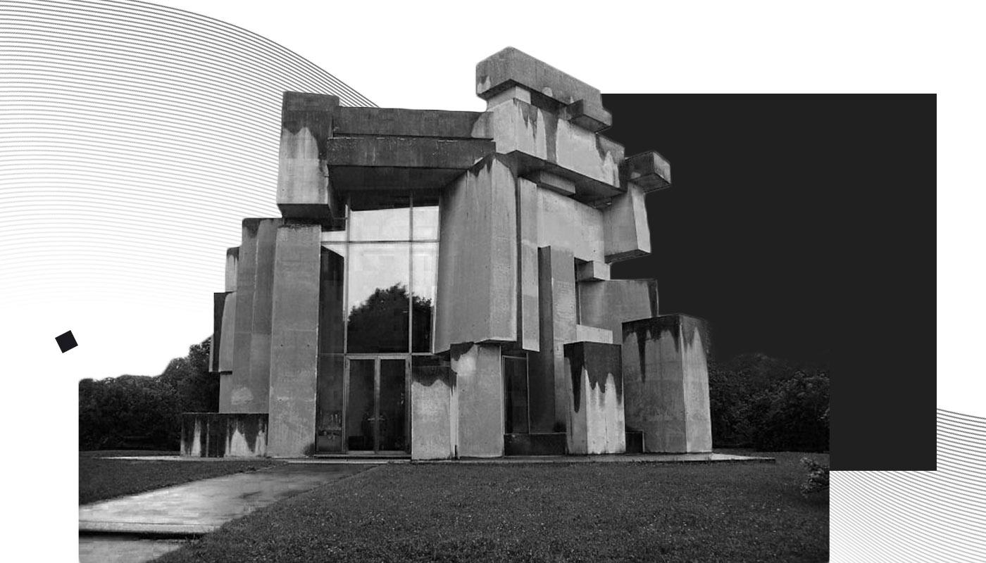 Экзотические направления архитектуры: наследие дерзких