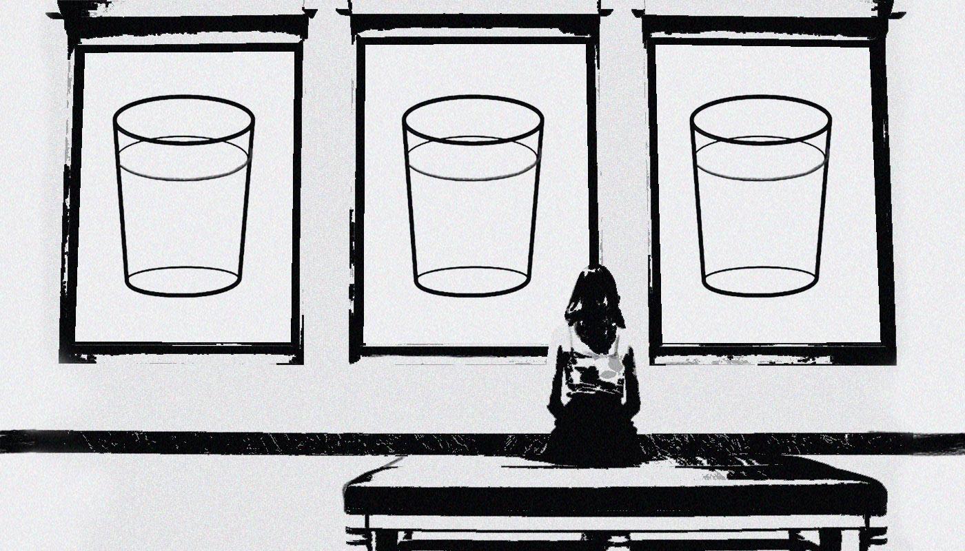 Вещь в культуре: неистовый стакан