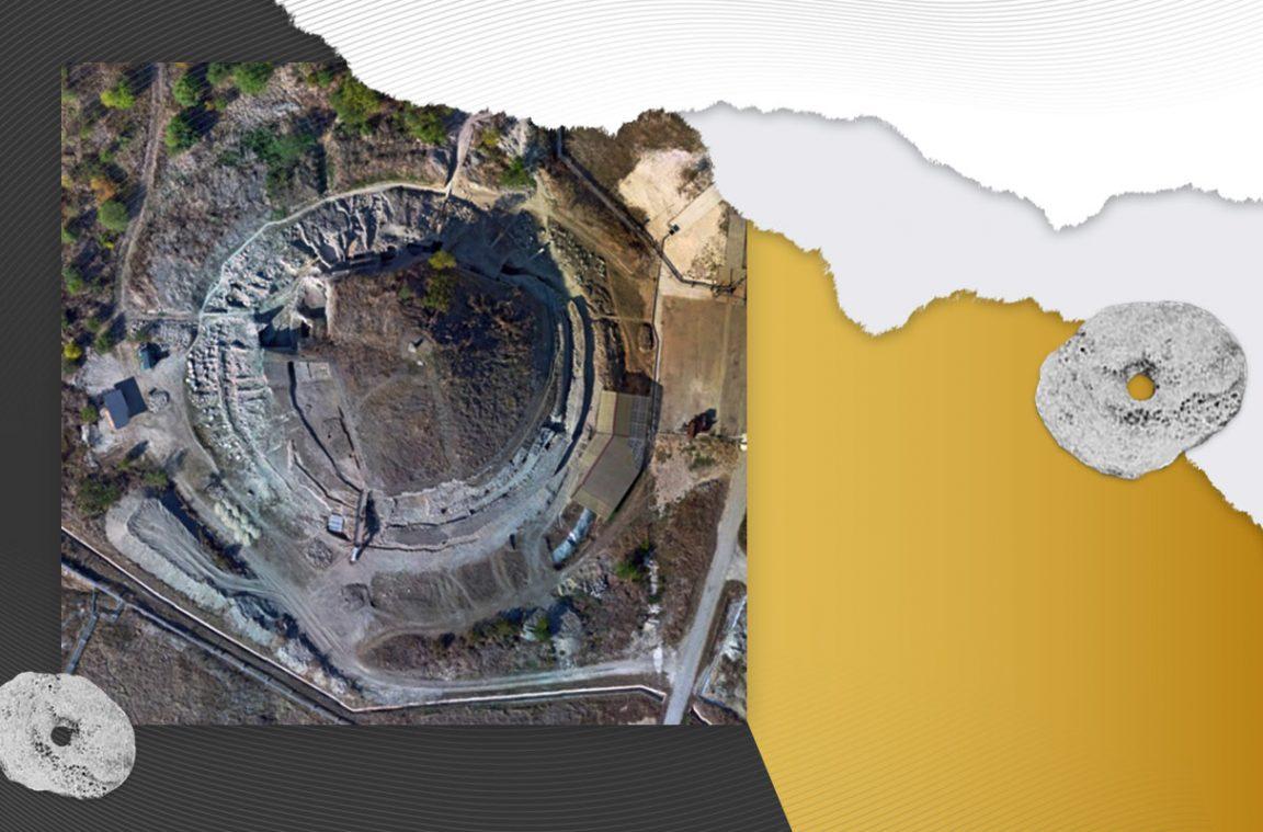 Двухэтажные дома, золото и соль: каким был один из первых городов в Европе