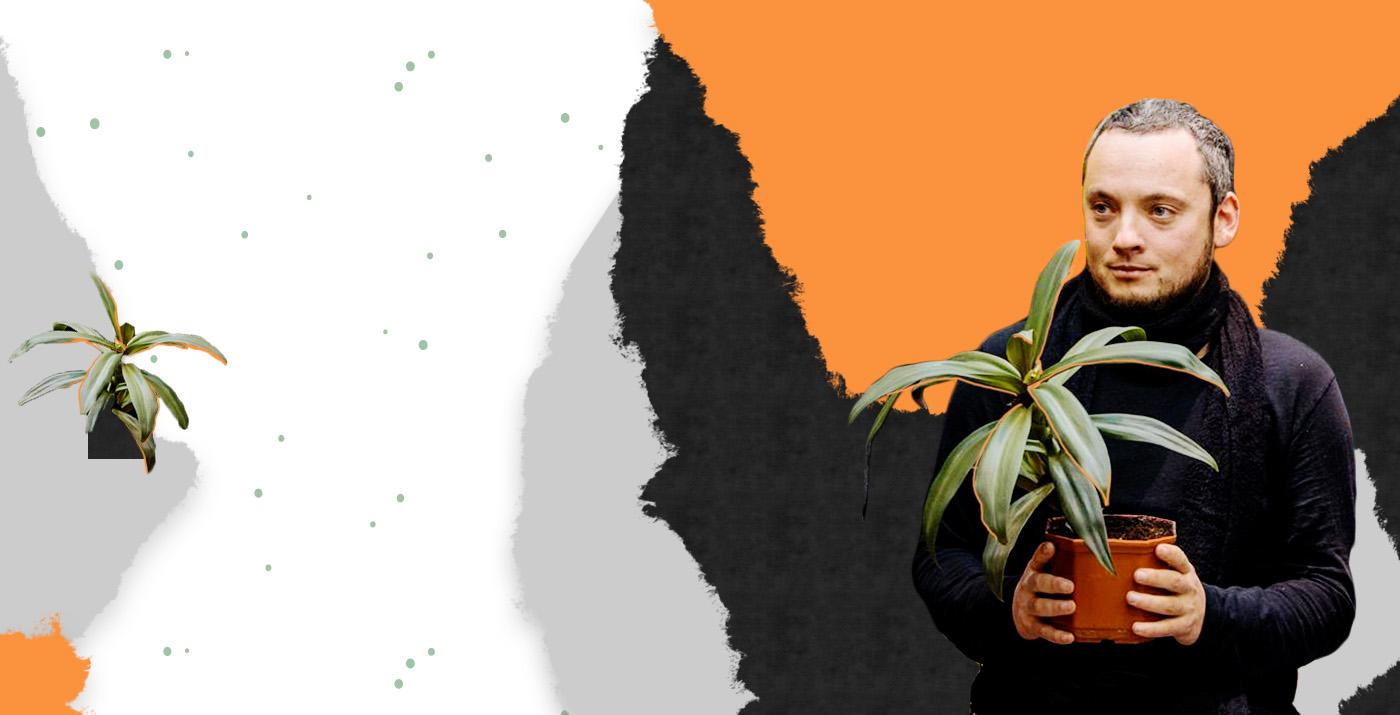 Цілителі міста: Сергій Ровинський. Про Зелений театр, міфи та непримхливого туриста