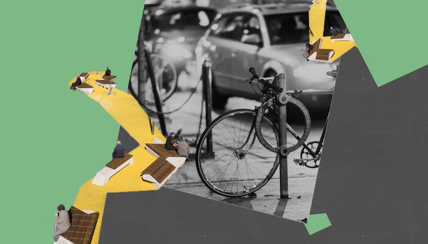 Урбанистика: о чем это, с кем и для чего?