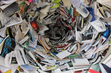 Что почитать на выходных: выбор редакции