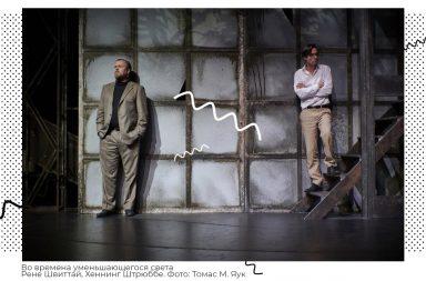 Как устроены театры в Германии