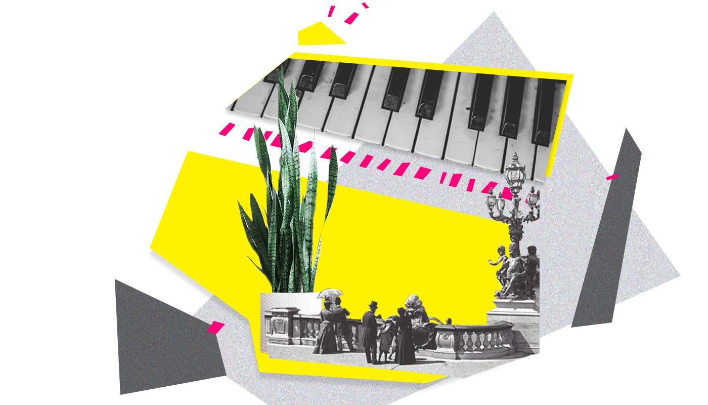 Удивительные музыкальные эксперименты ХХ века