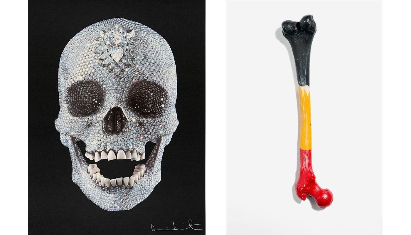 Странные объекты в живописи: 2500 лет в поисках смыслов