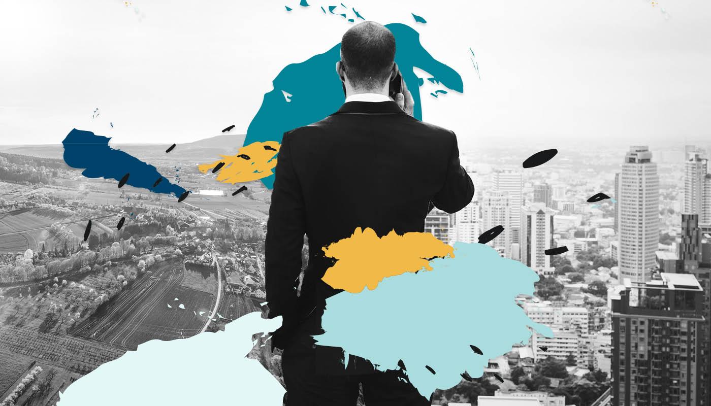 Антиурбанизм как философская категория: город как травма