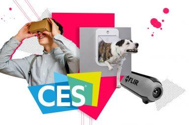 Технологии, которые ждут нас уже сегодня: инсайты CES 2019, самой крупной технологической выставки в мире