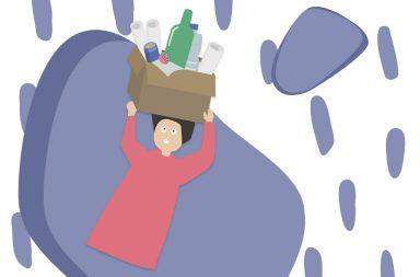 Поясни за сміття: сортування відходів в Одесі