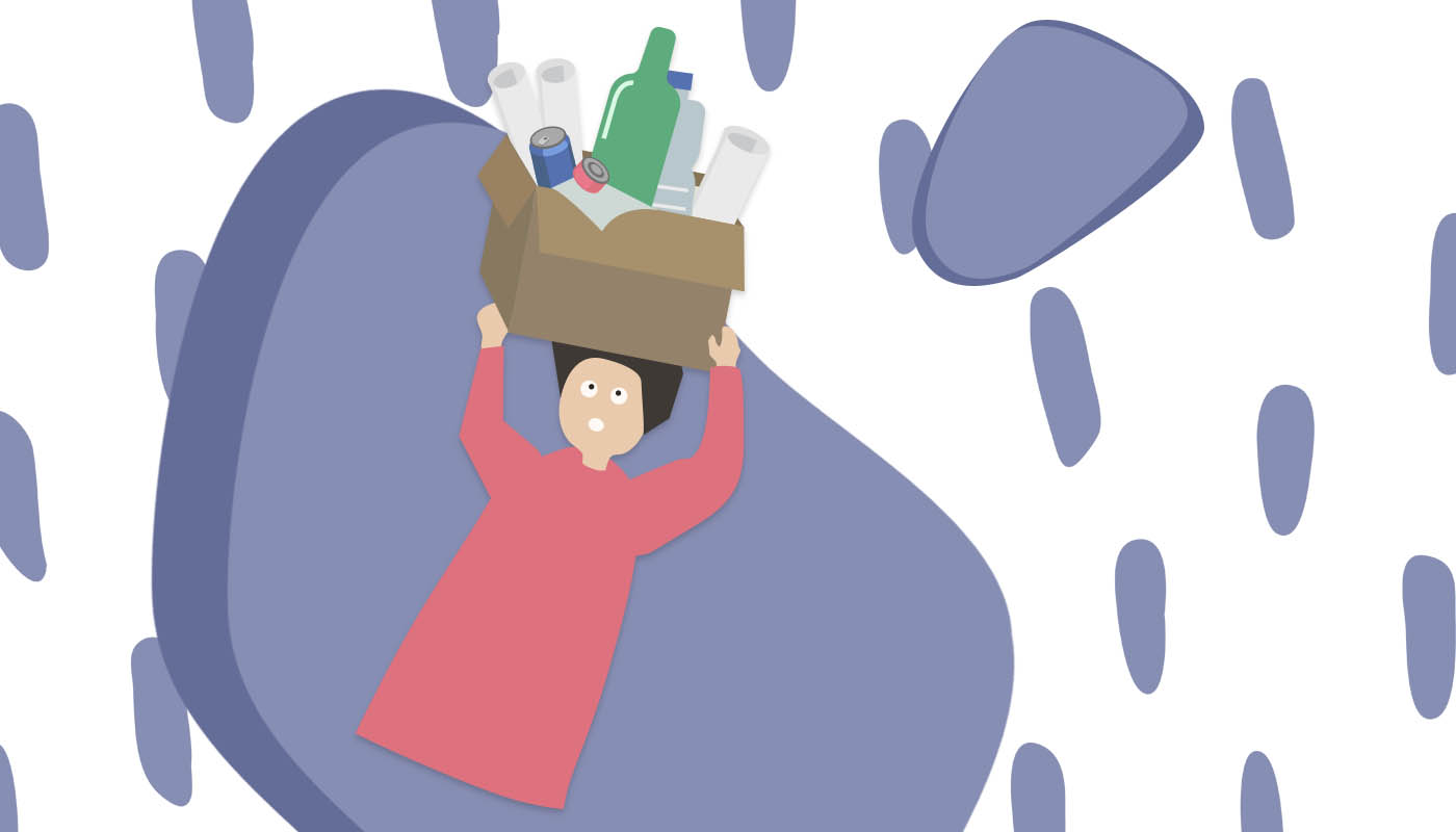 Объясни за мусор: сортировка отходов в Одессе (UA)