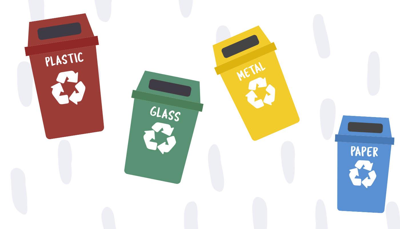 Соціальний експеримент в Бердичеві: смітники потрібні!