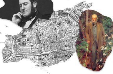 Інфлюенсери урбаністики: хто розбудував новий Париж та створив перші громадські парки