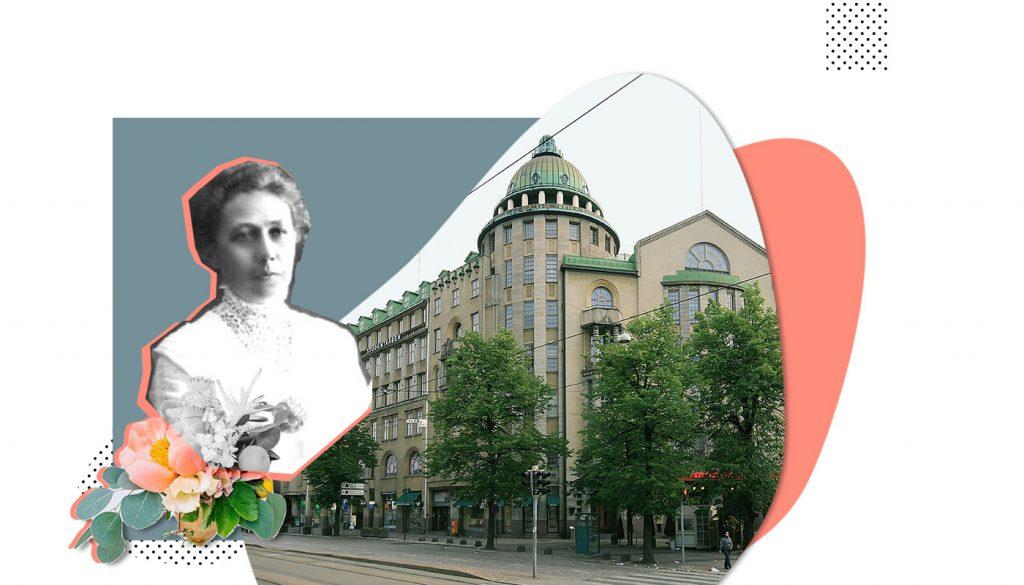 Первые женщины-архитекторы: 8 имен, которые вы могли не знать