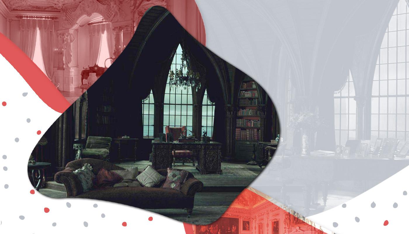 Смыслы архитектурных стилей: от готики до ампира