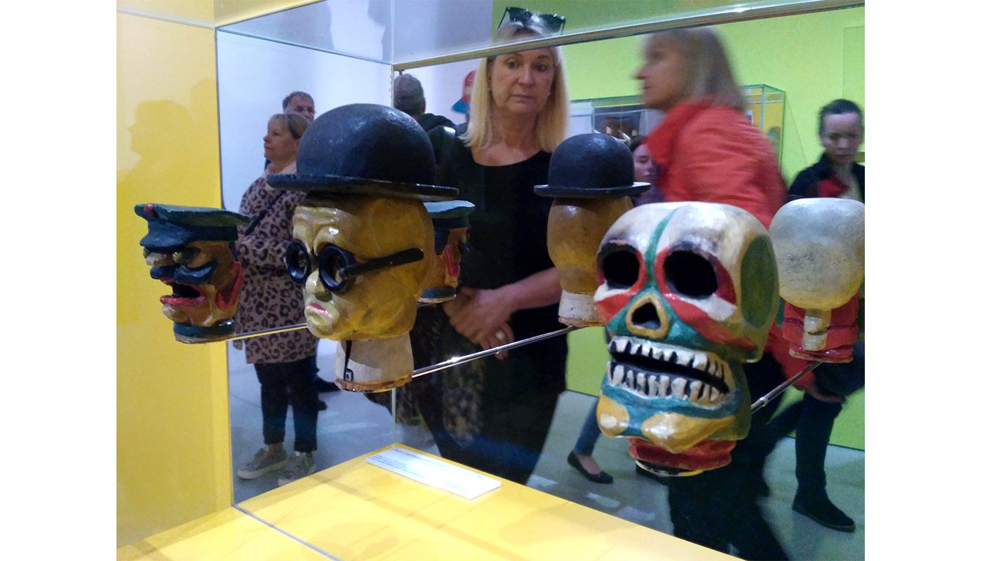 Баухаус вышел из Веймара: открытие музея к 100-летию легендарной школы