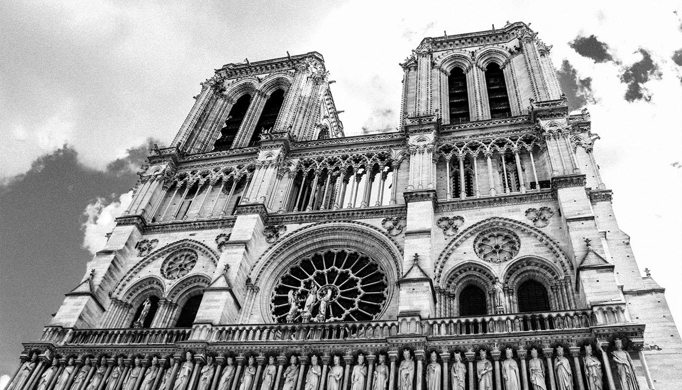 Пожежа у Нотр-Дам-де-Парі: чому це не кінець для легендарного собору