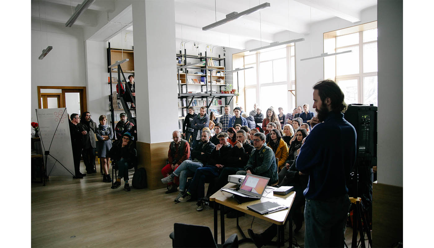 Odesa Photo Days Festival: інтервенція мистецтва в публічний простір