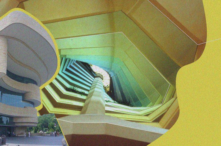 Что такое органическая архитектура и как она развивалась? Конспект лекции Луиджи Фьюмара