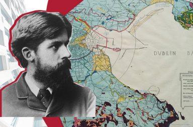 Інфлюенсери урбаністики: Патрік Геддес, «батько» сучасного містопланування