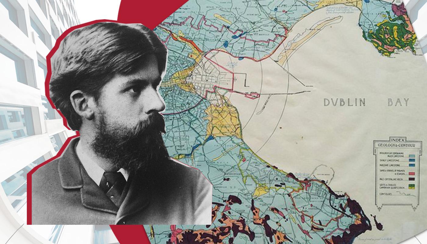 Инфлюенсеры урбанистики: Патрик Геддес, «отец» современного градостроительства