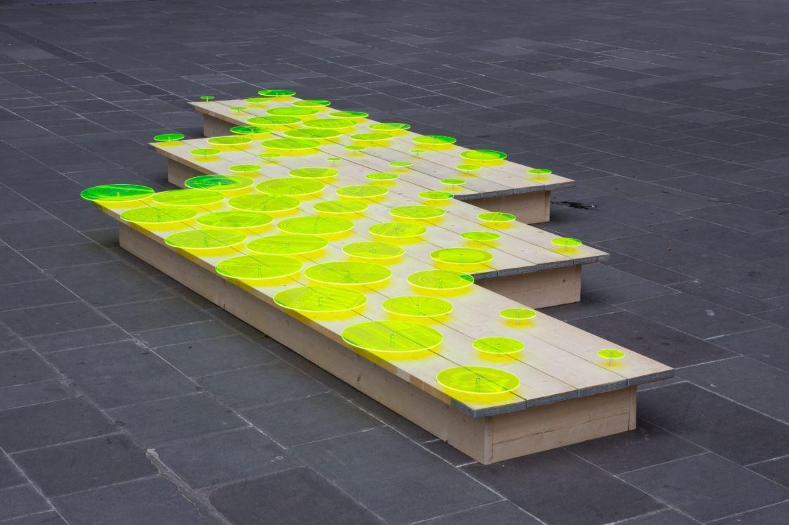 Sculpture in the City: як перетворити вулиці Лондона на виставкову залу?