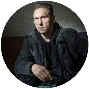 По следам Odesa Photo Days 2019: Александр Чекменев как образец самореференции