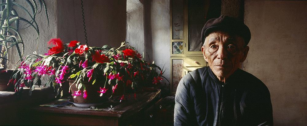 По следам Odesa Photo Days 2019: уличный формат. Долгий путь корейской миграции