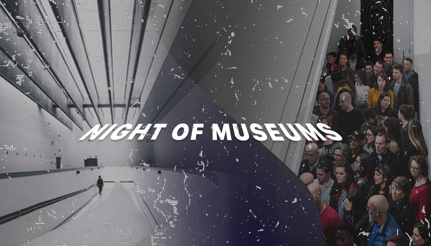 Что готовит Ночь музеев для одесситов: полный гид (UA)