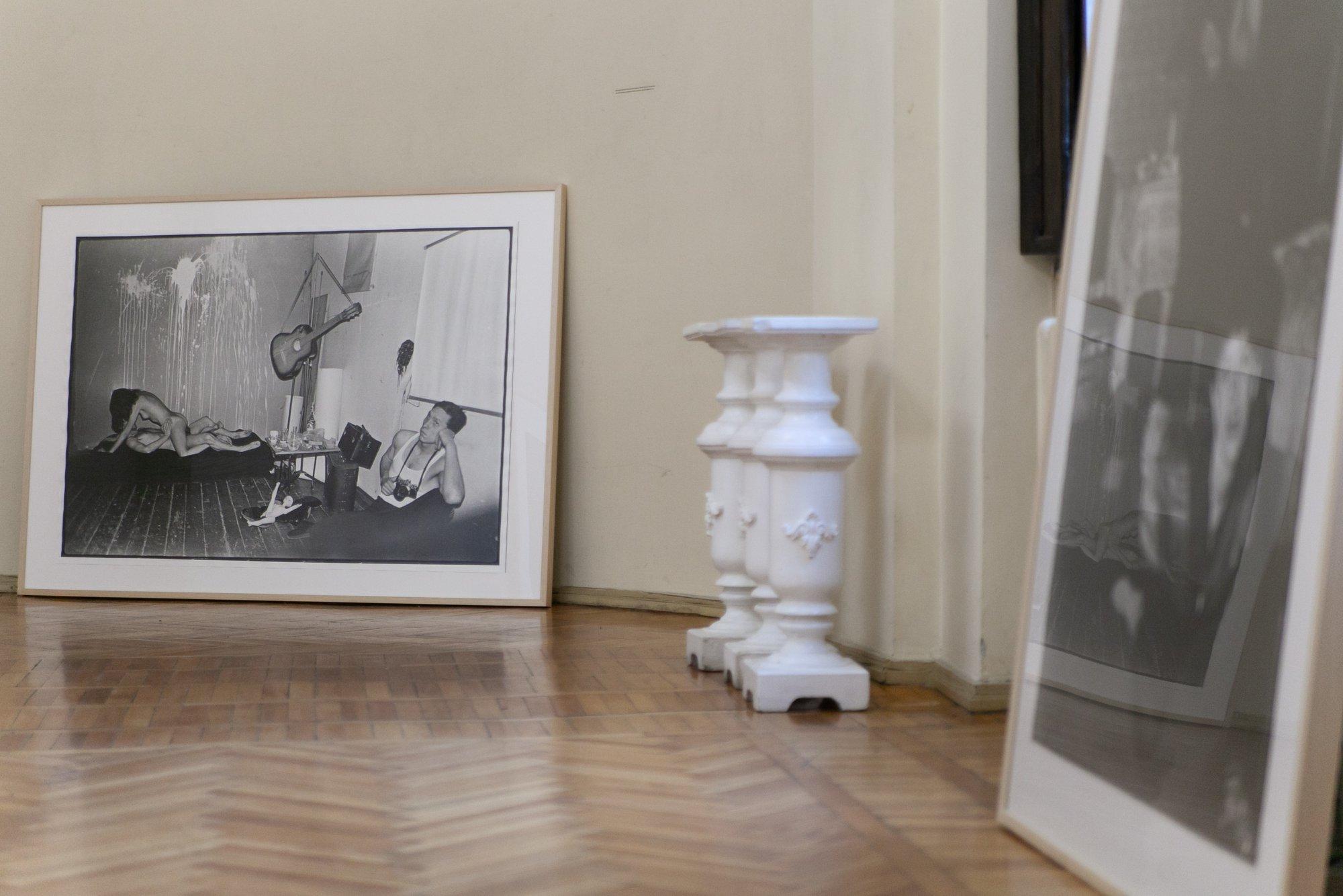 По следам Odesa Photo Days 2019: Харьковская школа фотографии. Транзит