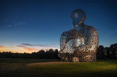 Увійти в чужу голову: про що розповідають скульптури Жауме Пленси