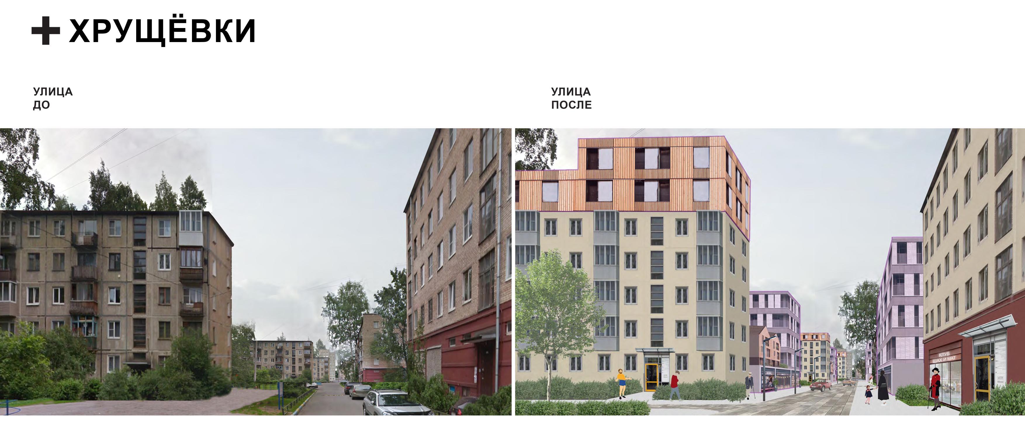 Кожне місто - цибулина: як доповнювати новим житлом існуючу забудову. Конспект лекції Яни Голубєвої