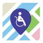 Застосунок з мапою доступності: тепер і в Одесі