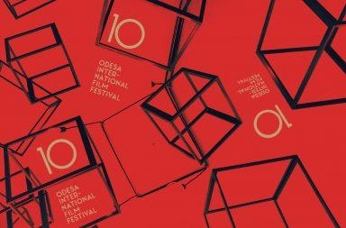 6 причин посетить Арт-программу Одесского кинофестиваля: гид