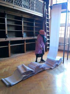 Венецианская биеннале-2019: обзор национальных павильонов