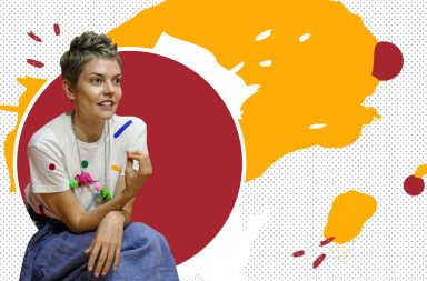 «Не бойтесь больших масштабов»: интервью с Катей Тейлор