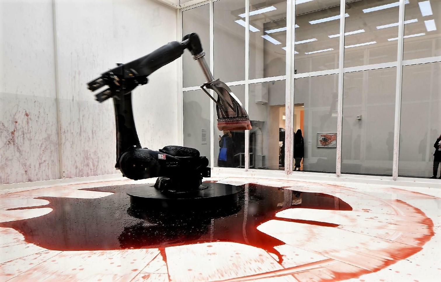 Венецианская биеннале-2019: финальный отчет