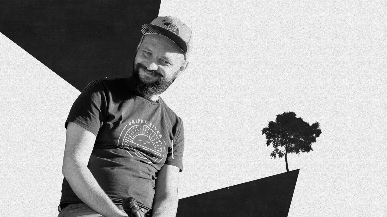 Марко Галаневич, «ДахаБраха»: «Завжди можна посадити ще одне дерево»