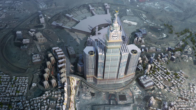 Захист від сонця та нудьги: Богдан Куцевич про архітектурне проектування для Близького Сходу
