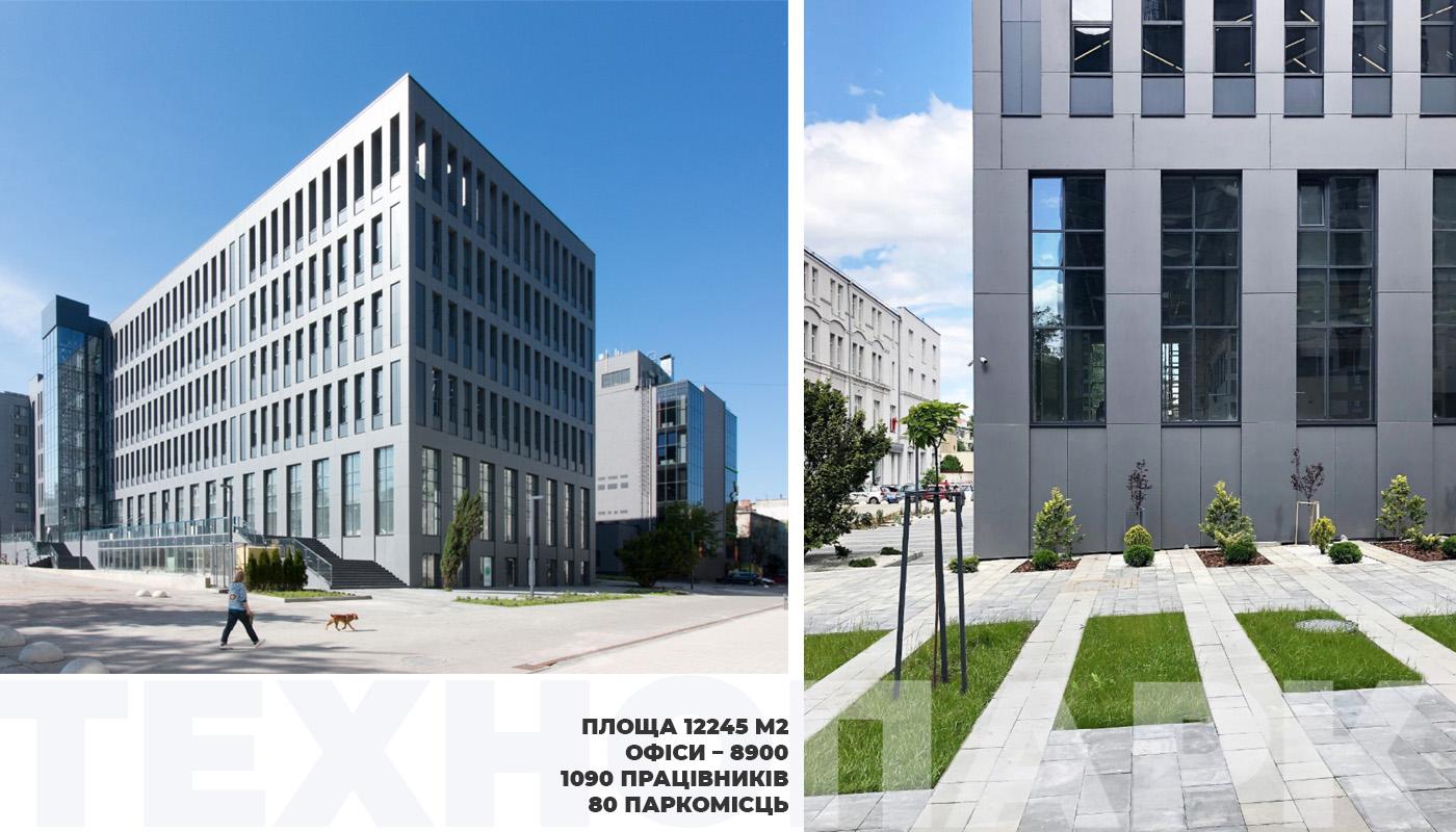 Громадські простори як магніт для людей та інвестицій: конспект лекції Романа Романця