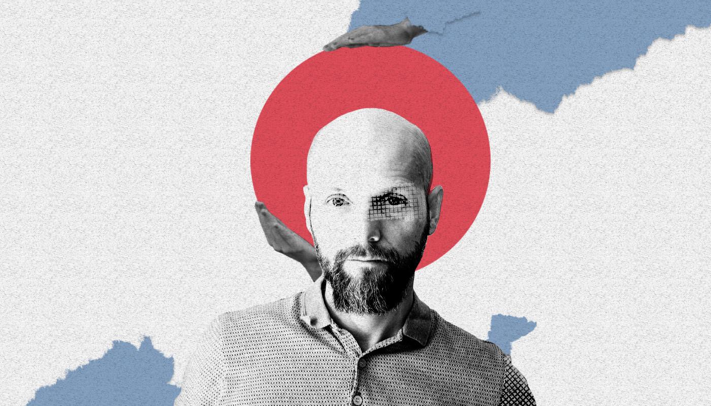 Бизнес, тигр и искусство: что творится в мире Ивана Вырыпаева